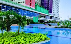 Promo Ramadhan Apartemen Green Pramuka City 2