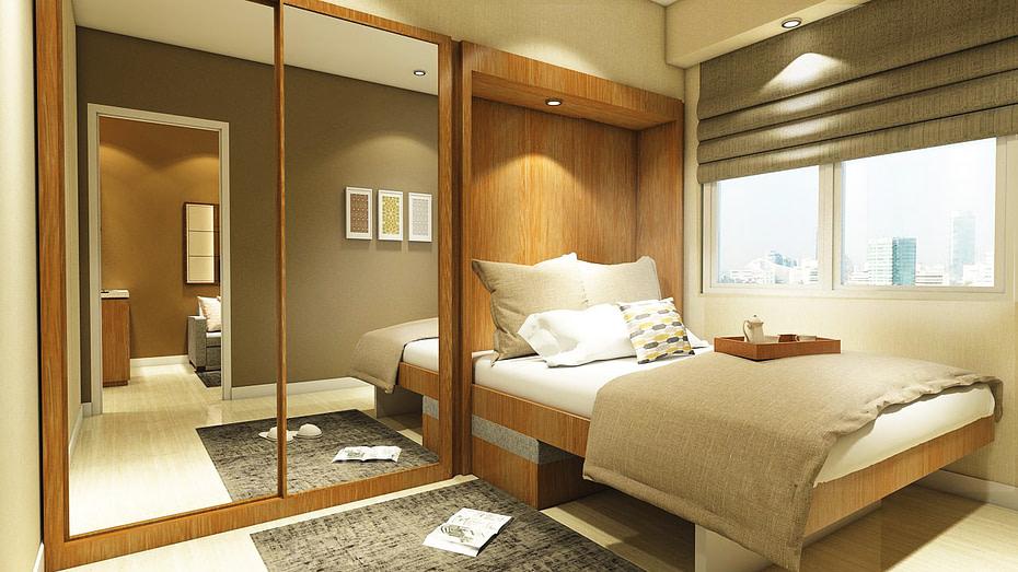 Promo terbaru Apartemen Green Pramuka City di bulan agustus 1